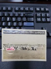 建国前后江苏苏北泰州军区军事演习照片(难得的史料)