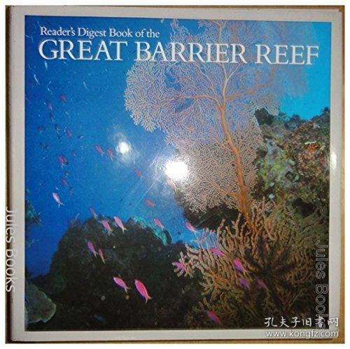 Reader's Digest Book of the Great Barrier Reef