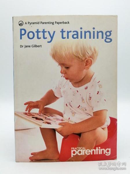 Potty Training (Pyramid)