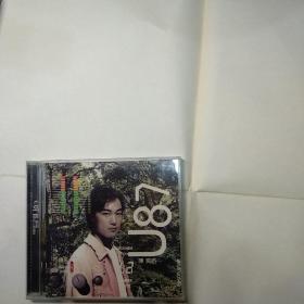 光盘:陈奕迅U87(1碟装)