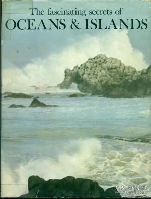 THE FASCINATING SECRETS OF OCEANS & ISLANDS