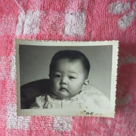 1975年时邓小平的孩子的照片