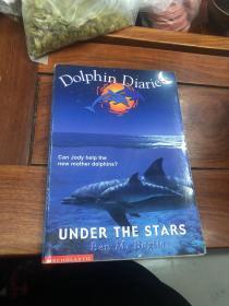 Dolphin Diaries海豚日记4