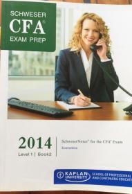 SCHWESER CFA EXAM PREP 2014(LEVEL1 BOOK2,3,4,5)