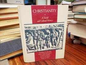 Christianity: A Social and Cultural History
