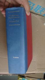 The Doubleday Rogets Thesaurus in Dictionary Form (Revised edition)英文原版 正品大32开