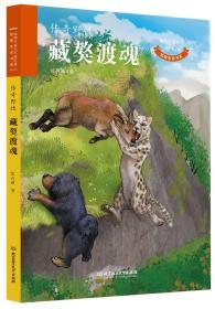 动物小说大王沈石溪致敬生命书系:传奇野性 藏獒渡魂(儿童读物)