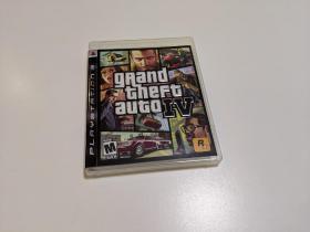 侠盗猎车手4 GTA PS3 美国游戏 正版 美版 BD 拆封品 仅开封 初回版 美国版 英语/英字 R星/索尼 原版/游戏/电玩/BD/光盘/碟 原装正版碟 图片皆为实拍 现货 售出不退换 需要的朋友可直接拍下