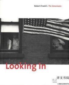 【包邮】Looking In ,2009年出版