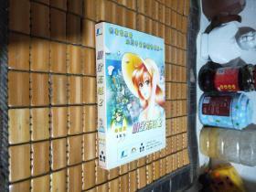 游戏光盘:明星志愿2 (2CD)
