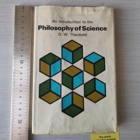 An introduction to the philosophy of science 科学哲学史 科学哲学导论