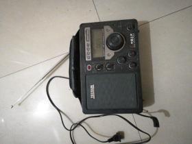 德生牌收音机(全波段BCL-2000)