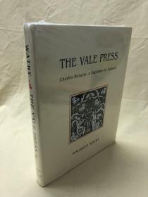 The Vale press   山谷珍本书目
