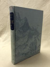 Rudyard Kipling Kim   吉卜林《基姆》heritage press 1962年出品 Robin Jacques插画