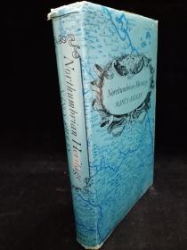 Northumbrian Heritage布面精装 有书衣 含插图22.7*14.5cm