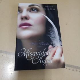 Misguided Angel  :A Blue Bloods Novel