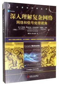 深入理解复杂网络:网络和信号处理视角/计算机科学丛书
