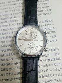 天梭表手表