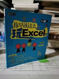 你早该这么玩Excel II (WiFi版)