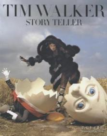 【包邮】Tim Walker:Story Teller 2001年出版