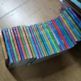 犬夜叉。1至41册。少4`.6.13.23.32.33.册。只有35合售