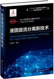 化工過程強化關鍵技術叢書--液固旋流分離新技術
