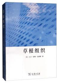 草根组织/公民社会研究译丛