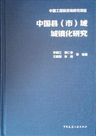 中���h(市)域城��化研究