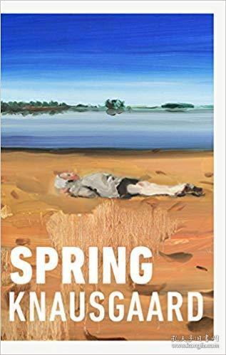 Spring: (Seasons Quartet 3)
