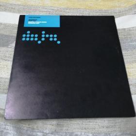 外国原版黑胶唱片1