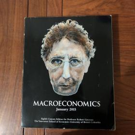 MACROECONOMICS January2015 (宏观经济)