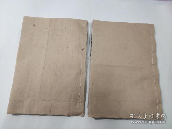 稀见清白纸线装 席世臣扫叶山房刻本《泰西水法》六卷2册全