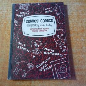 ComicsComics