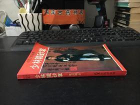 中国武术秘传:少林铁砂掌 正版现货