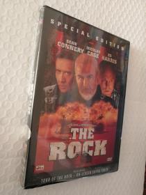 THE ROCK (勇闯夺命岛) DVD