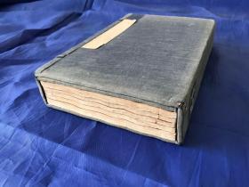 美品,清末民国精刻本「助字辨略」原装一函5册全,白纸初印本,品相完好。