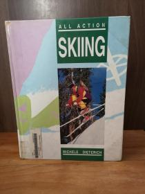 All Action: Skiing