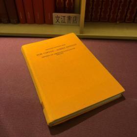 英文/法文原版 《Elie Cartan Albert Einstein Letters 1929-1932》(埃利·嘉当-阿尔伯特·爱因斯坦通信集:绝对平行问题)作者:Elie Cartan,Albert Einstein 编者:R. Debever 出版:Princeton Univ. Press