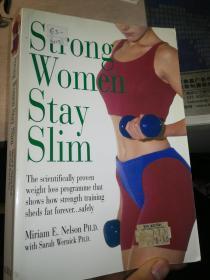 trong Women Stay Slim