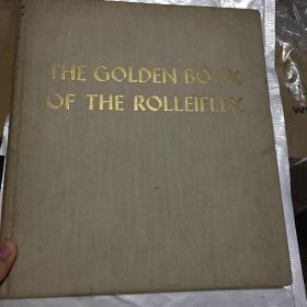 the golden book of the rolleiflex