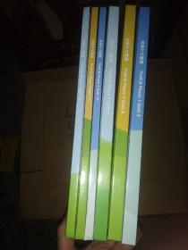 兰迪少儿英语 7-12 6册合售
