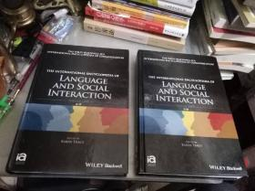 LANGUAGE AND SOCIAL INTERACTION(A-D)(E-M)