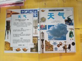 目击者丛书自然博物馆:天气