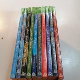 MAGIC TREE HOUSE系列 3(共10册)