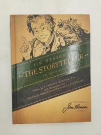 Jim Hensons The Storyteller: The Novelization 吉姆·汉森的故事讲述者:小说
