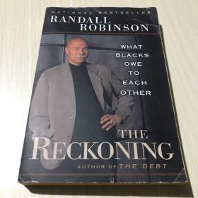The Reckoning: What Blacks Owe to Each Other