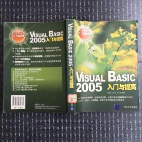 VISUAL BASIC2005入门与提高