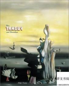 【包邮】Yves Tanguy And Surrealism ,2001年出版