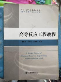 高等反应工程教程