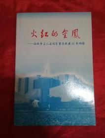火红的金凤----汕头市工人文化宫军民共建20年特辑,灯谜文章